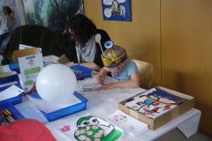 Kinderkreativhaus 2012