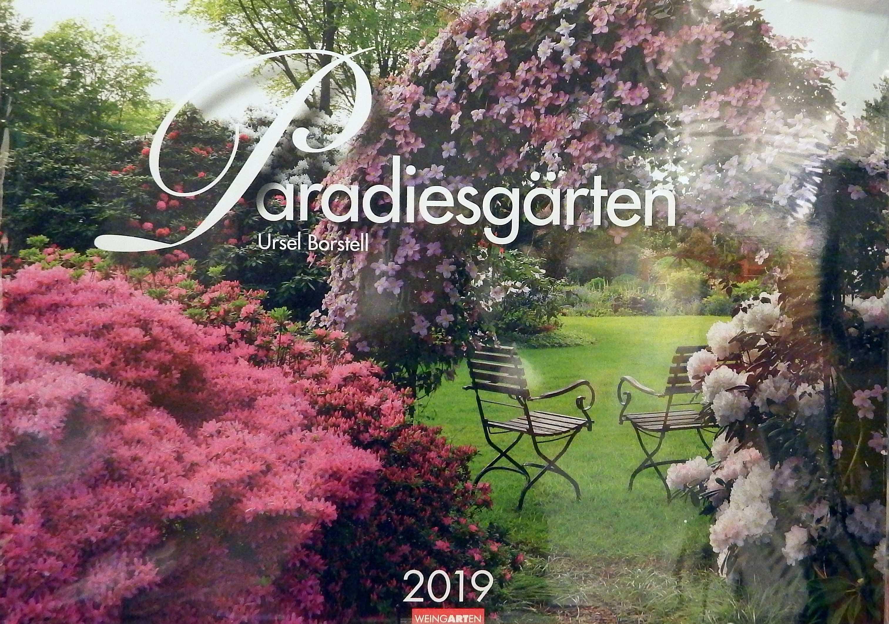 Paradiesgärten