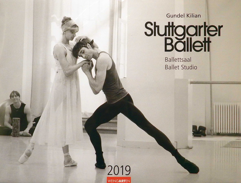 Stuttgartaer Ballett