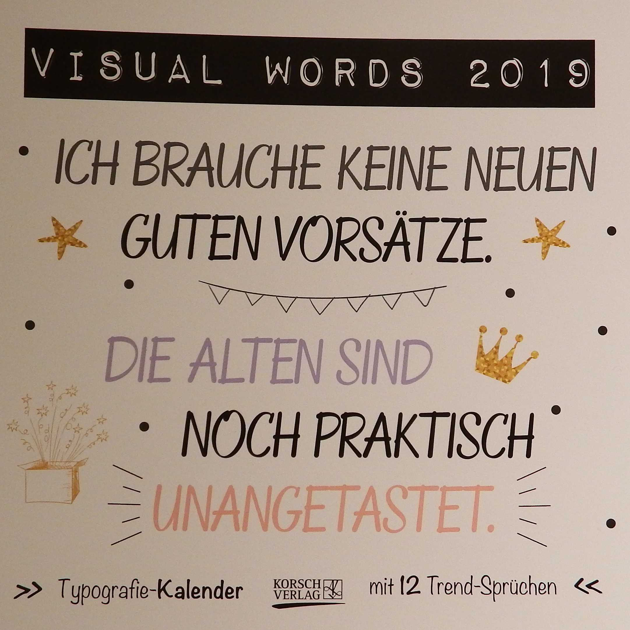 Visual Words 1
